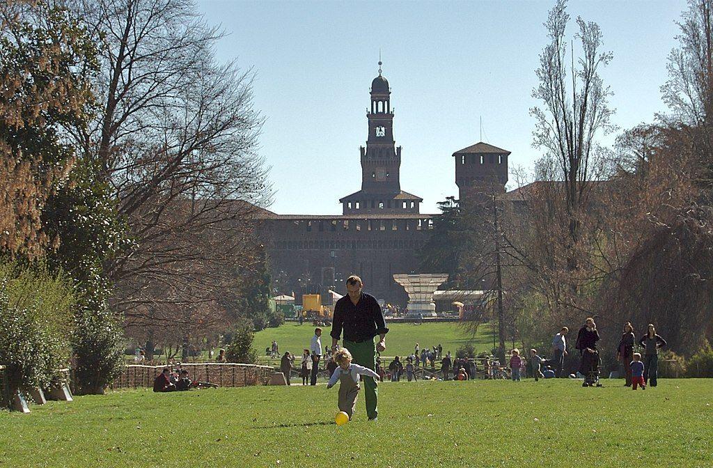 smart city italia milano
