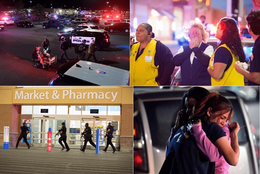 Usa, Colorado: sparatoria in centro commerciale, diversi morti