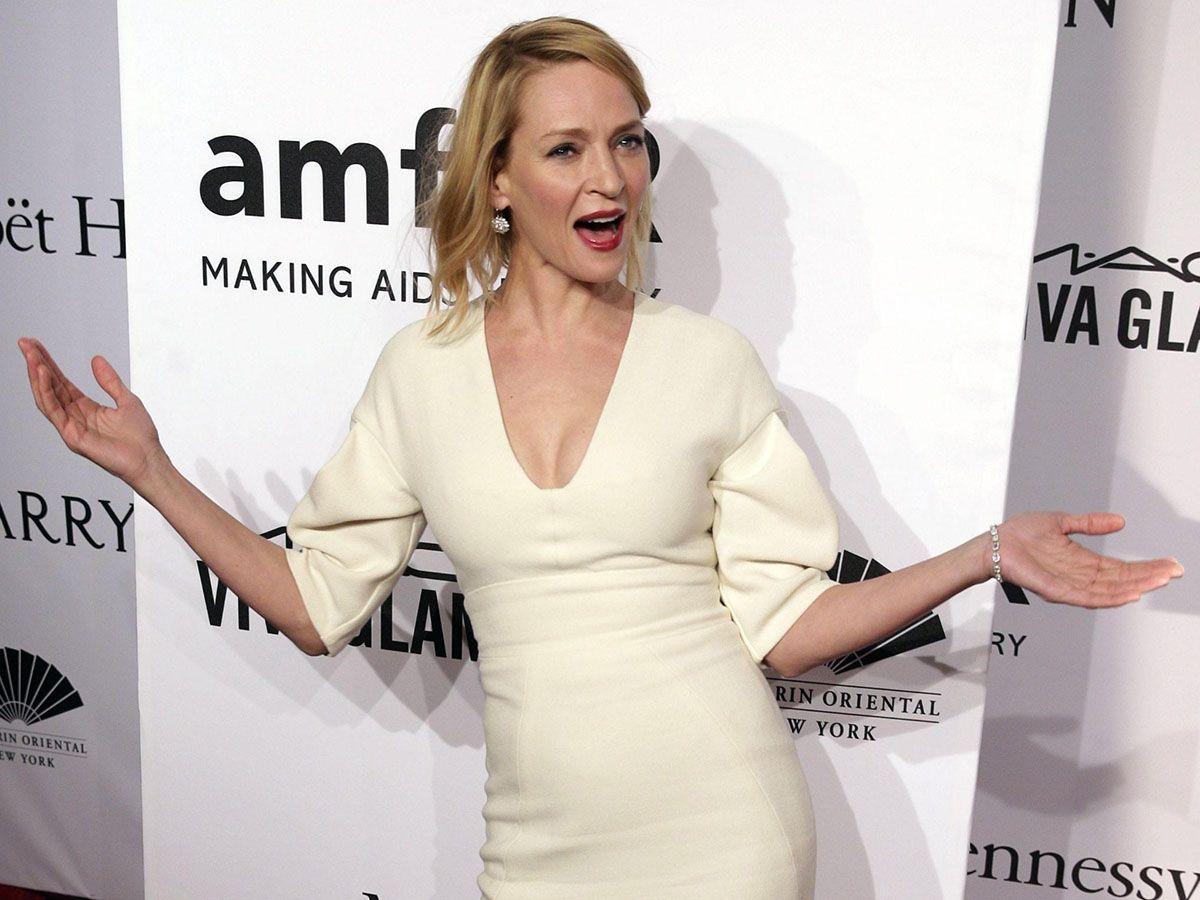 Uma Thurman vs. Weinstein: 'Non ti meriti neanche un proiettile'