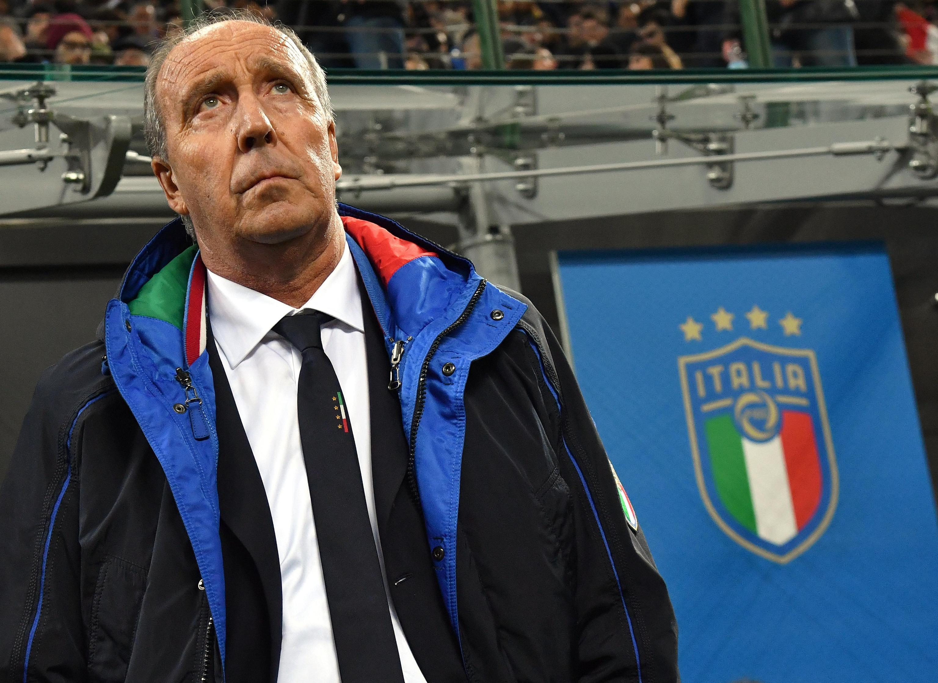 Gian Piero Ventura, niente dimissioni perché si sta separando dalla moglie?