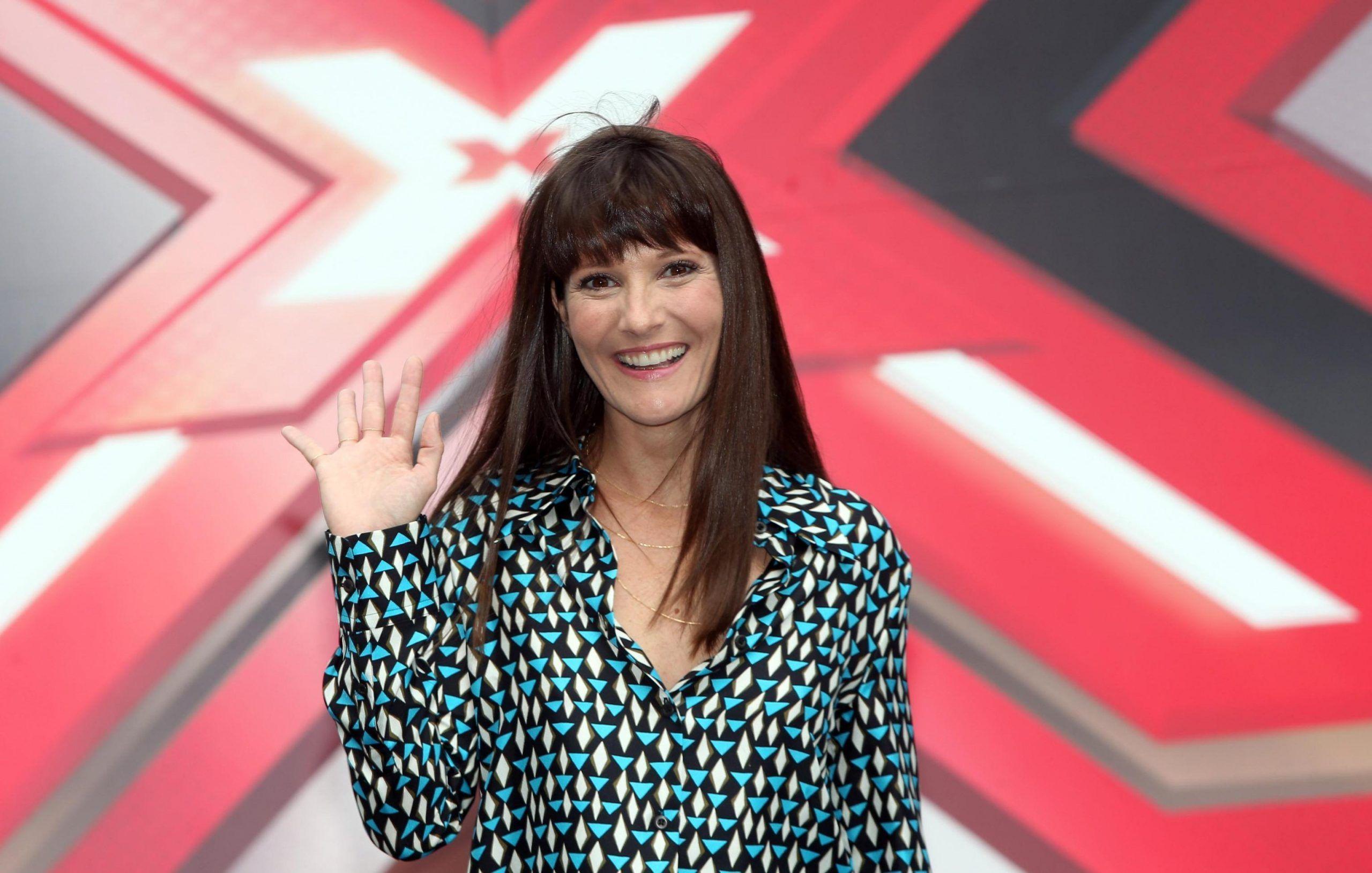 Conferenza stampa di presentazione di 'X Factor 2014'