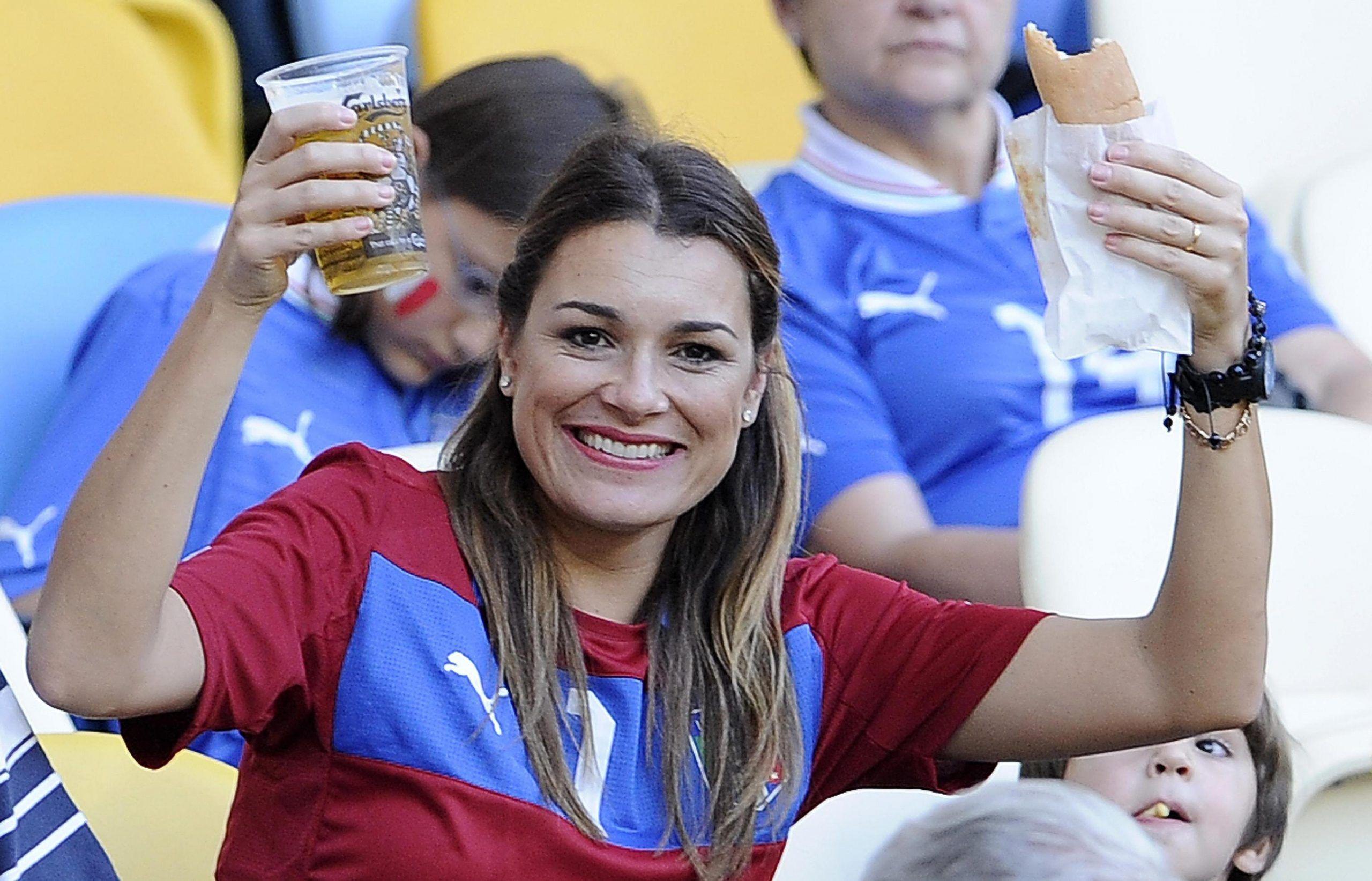 EURO 2012: SPAIN ITALY