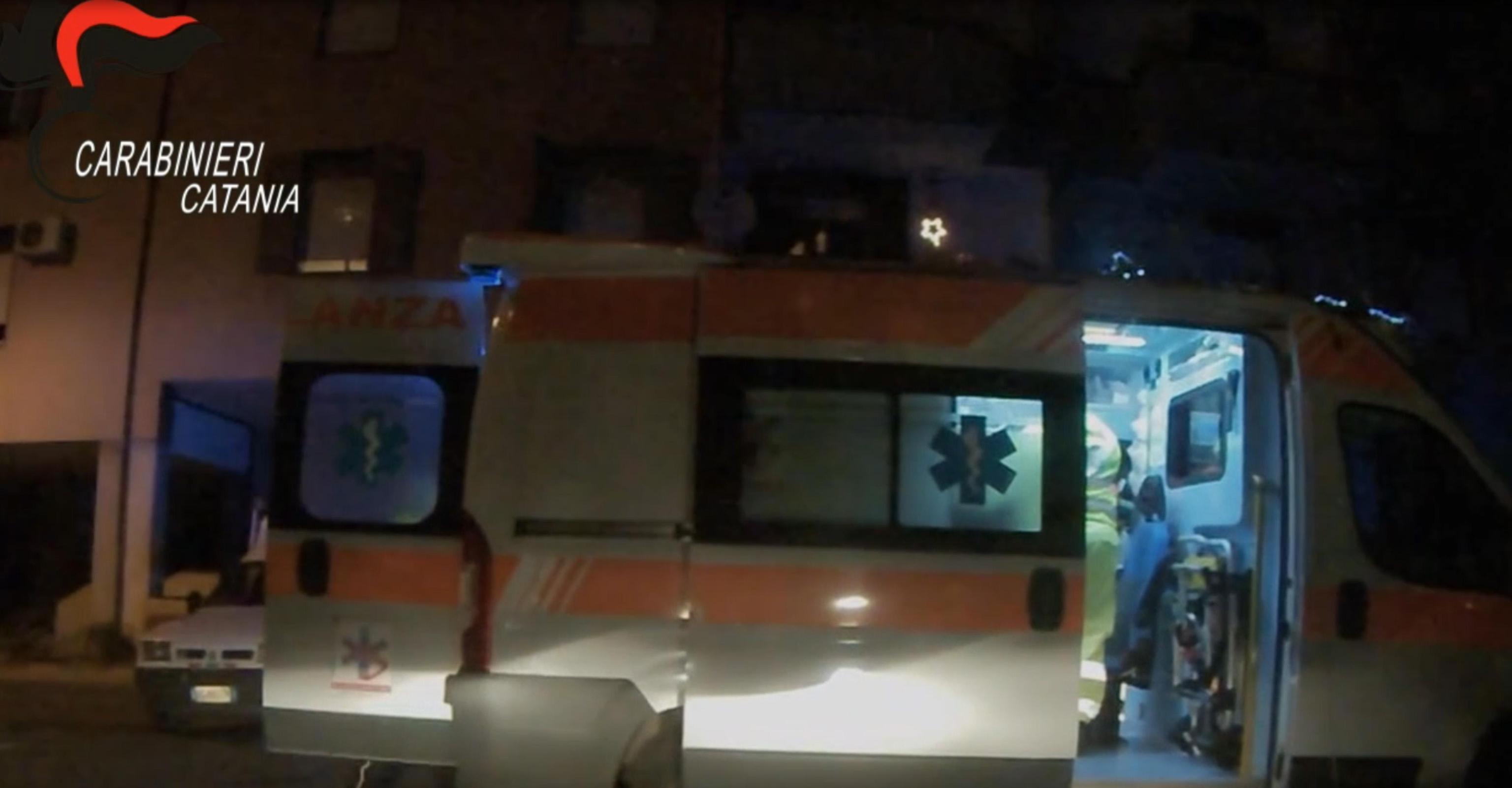 Catania: anziani uccisi in ambulanza per favorire la mafia dei funerali