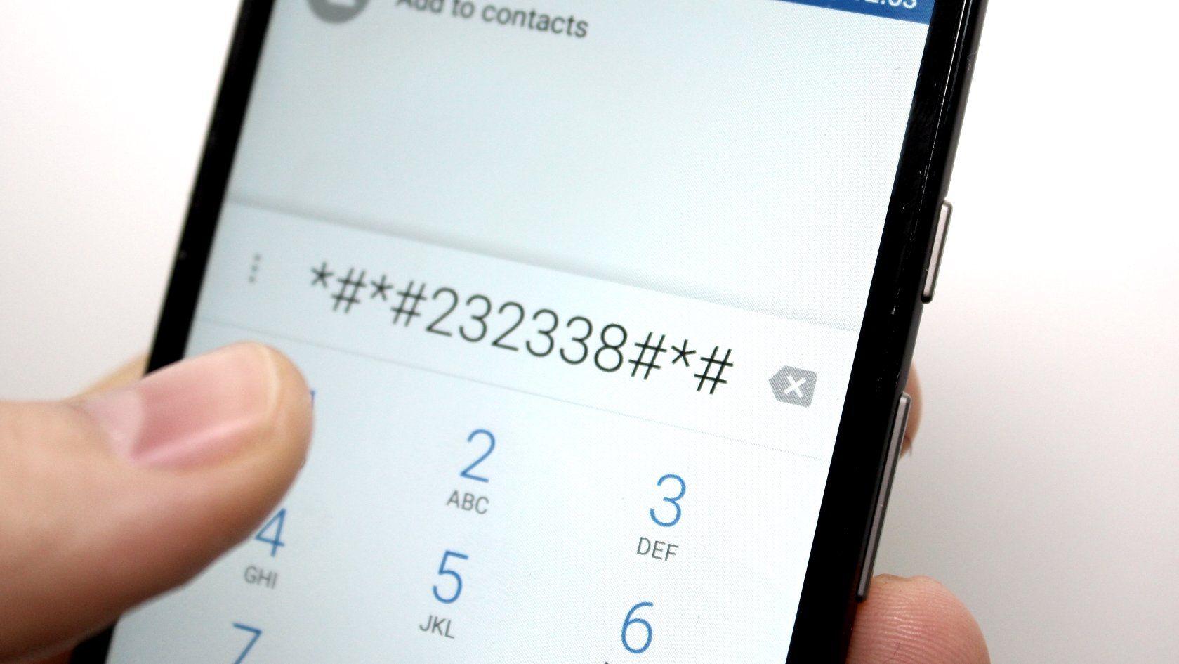 Android codici segreti