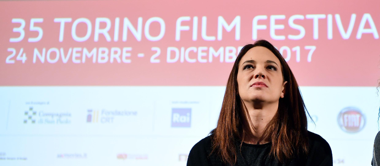 Asia Argento al Torino Film Festival