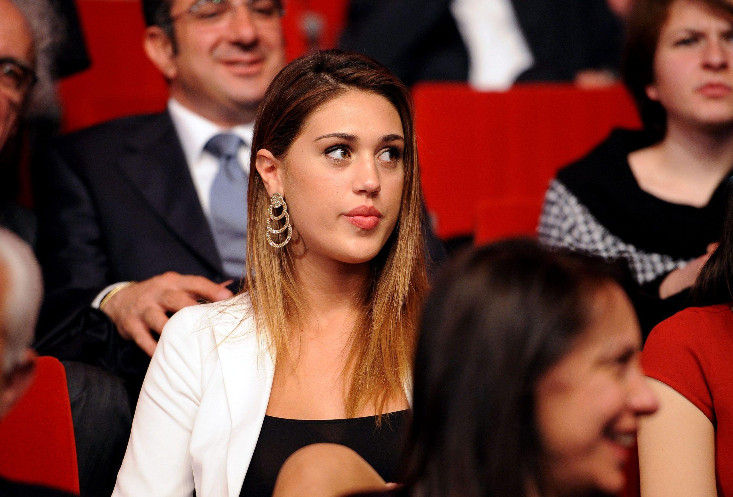 Cecilia Rodriguez: 'Io e Ignazio non siamo fidanzati. Non piacerò alla famiglia Moser? Pazienza'