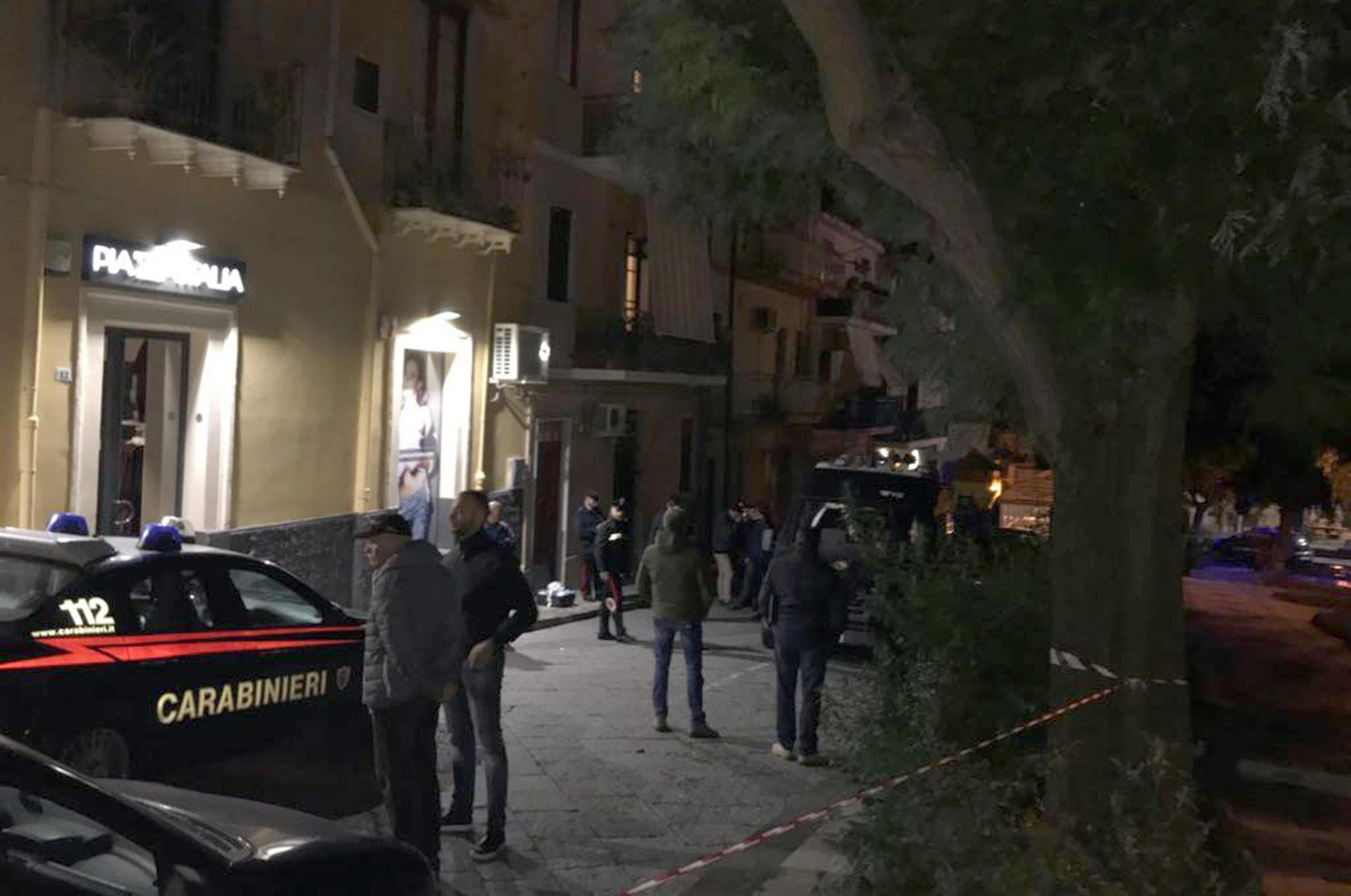 ++ Due donne uccise in casa nel catanese, ipotesi rapina ++