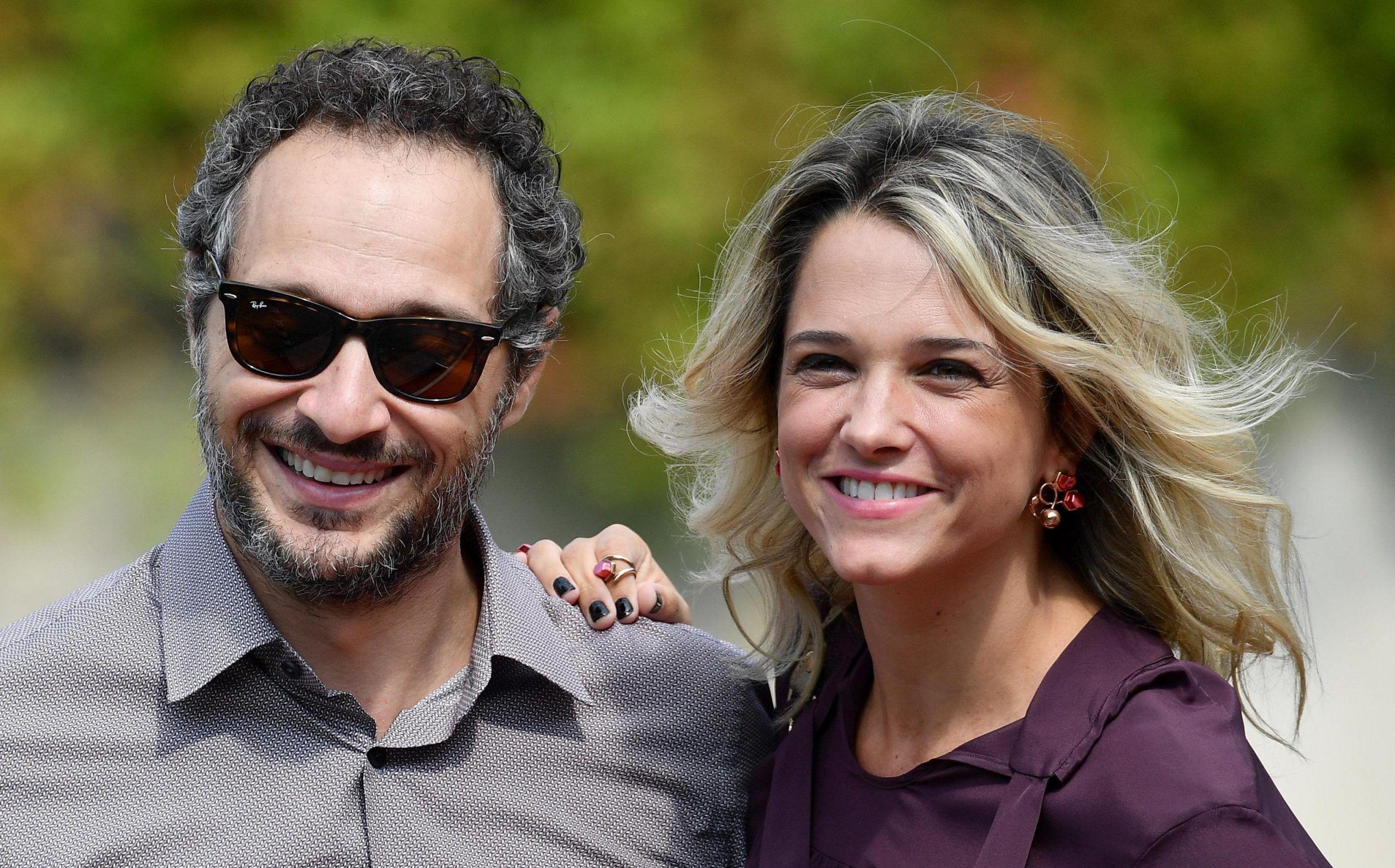 Francesca Barra in ospedale con l'epatite: 'Io e i bambini non eravamo vaccinati'