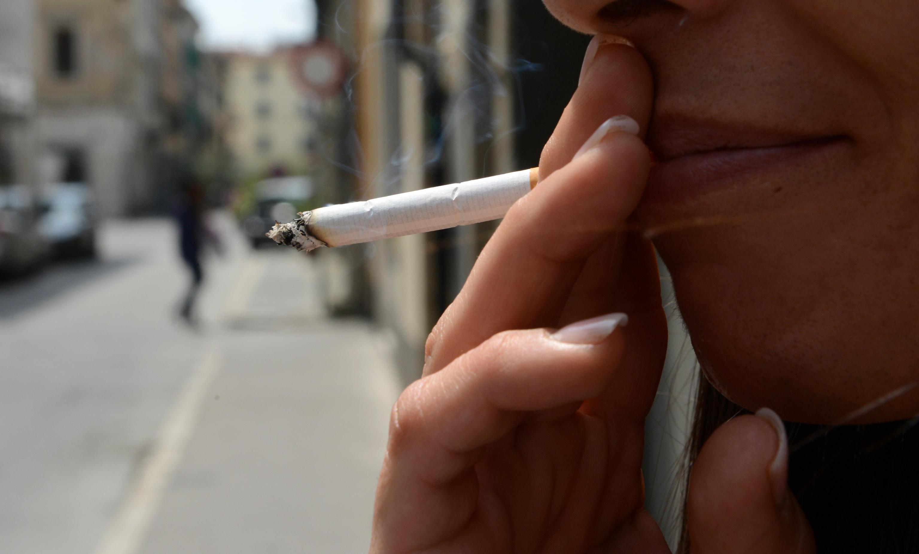 Fumo: smettere di fumare con un test genetico e una terapia personalizzata?