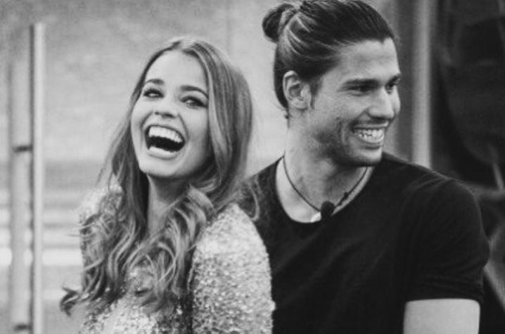 Mattino 5, Luca Onestini fidanzato con Ivana Mrazova? 'Al momento no, ma chissà'