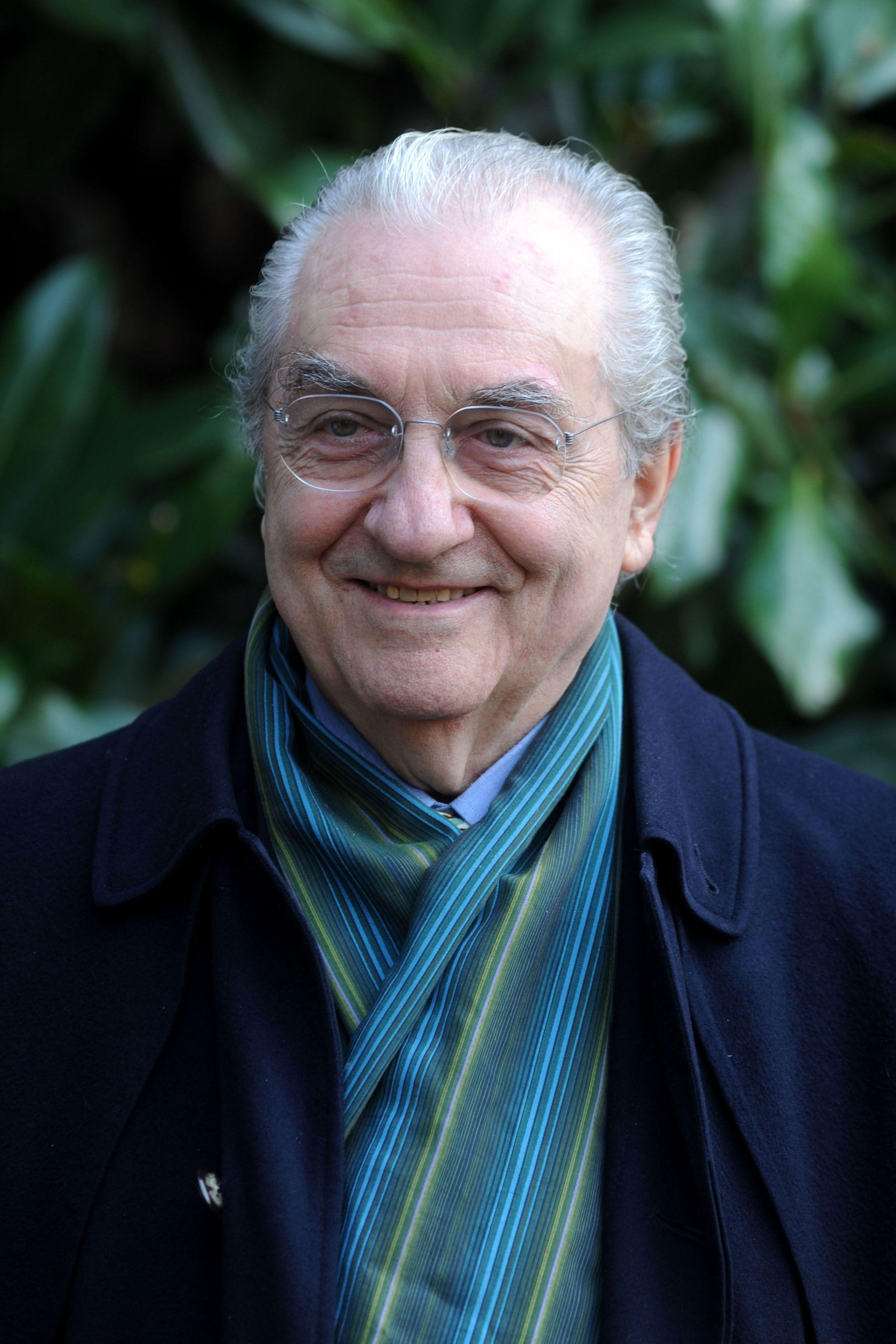 Morti Famosi Gualtiero Marchesi