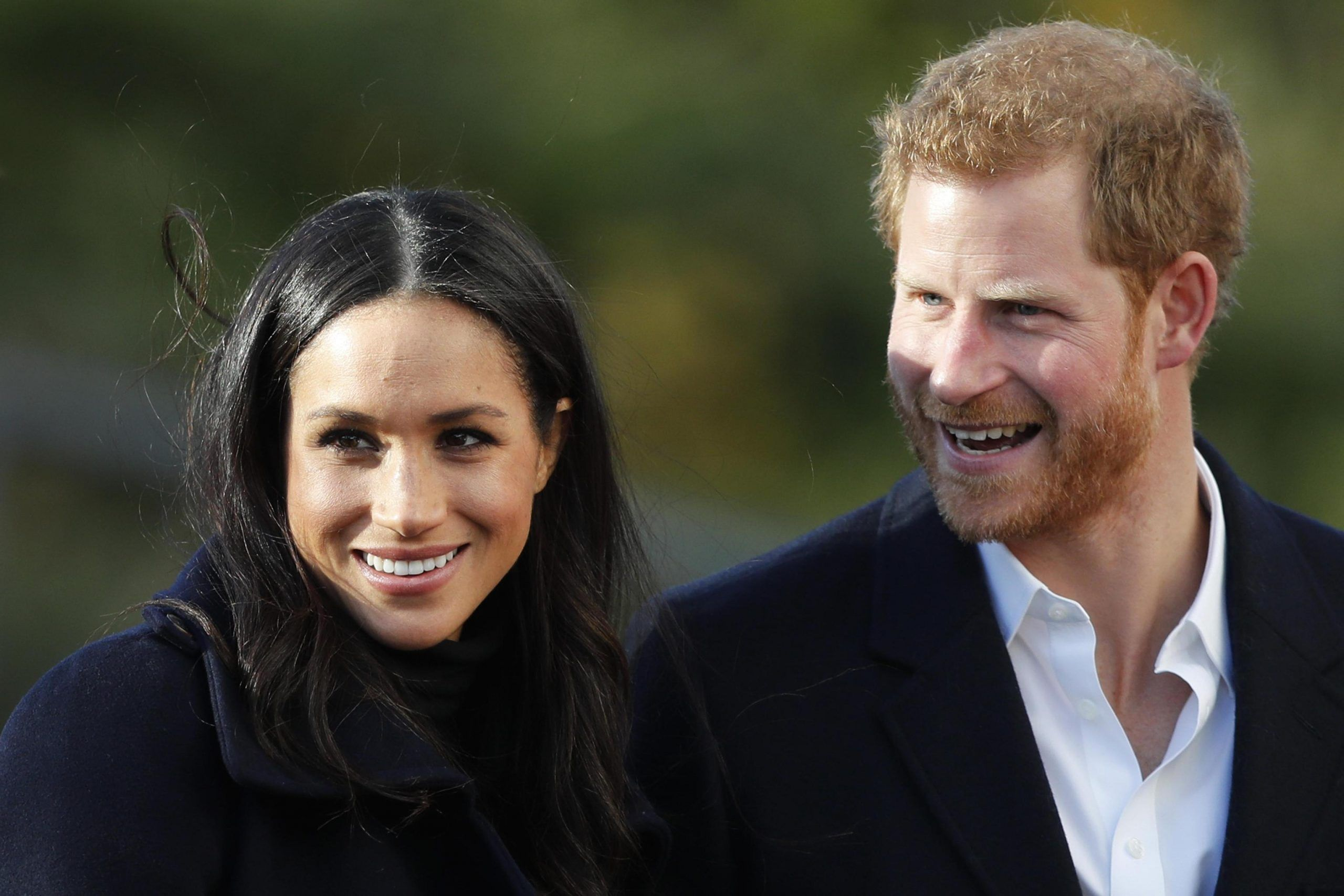 Harry e Meghan Markle, nozze il 19 maggio 2018: la data annunciata su Twitter