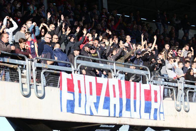 Luca Fanesi, la moglie: «Gli ultras del Vicenza suoi nemici ora sono i miei angeli»