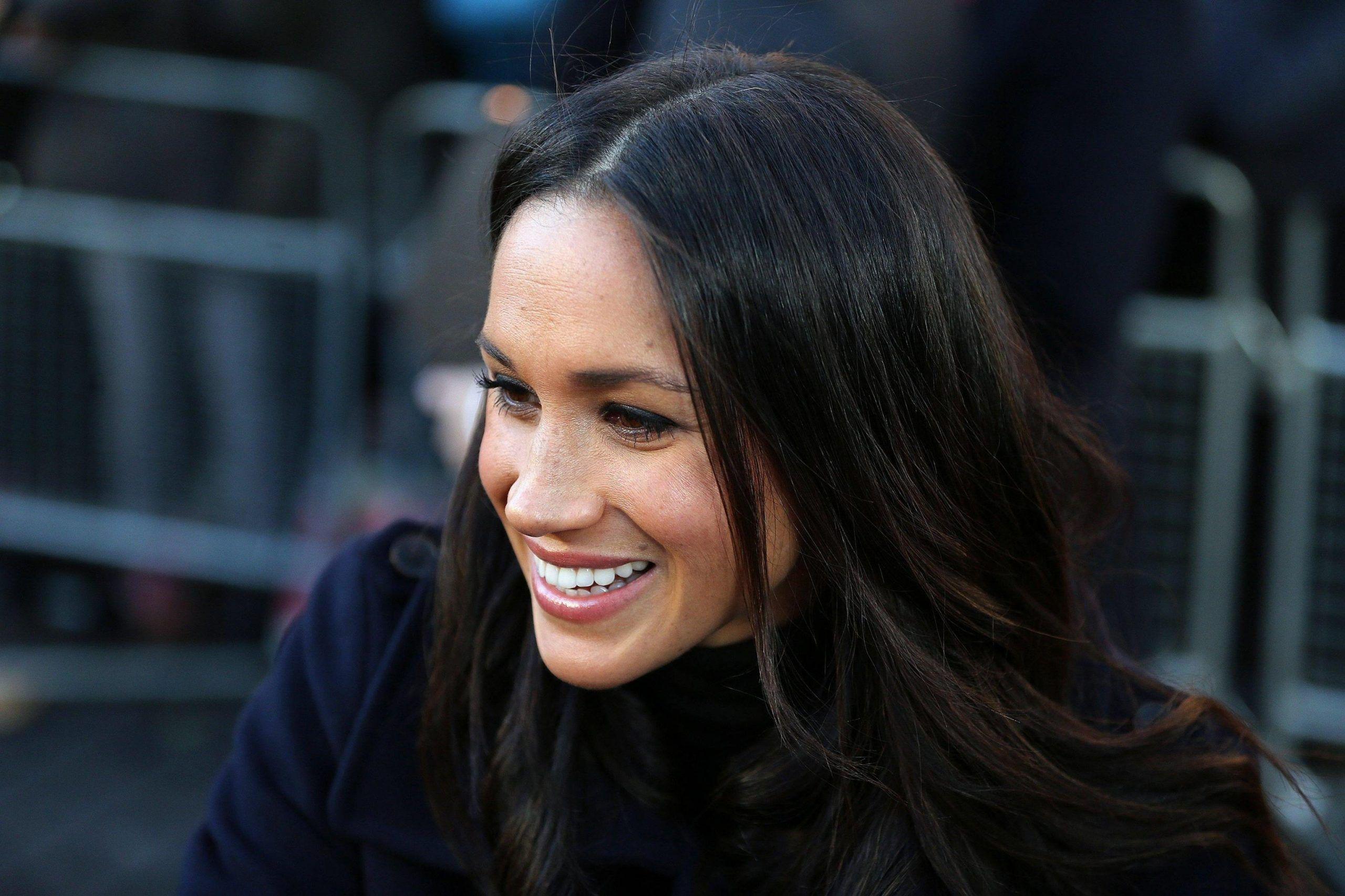 Meghan Markle, fidanzata del principe Harry