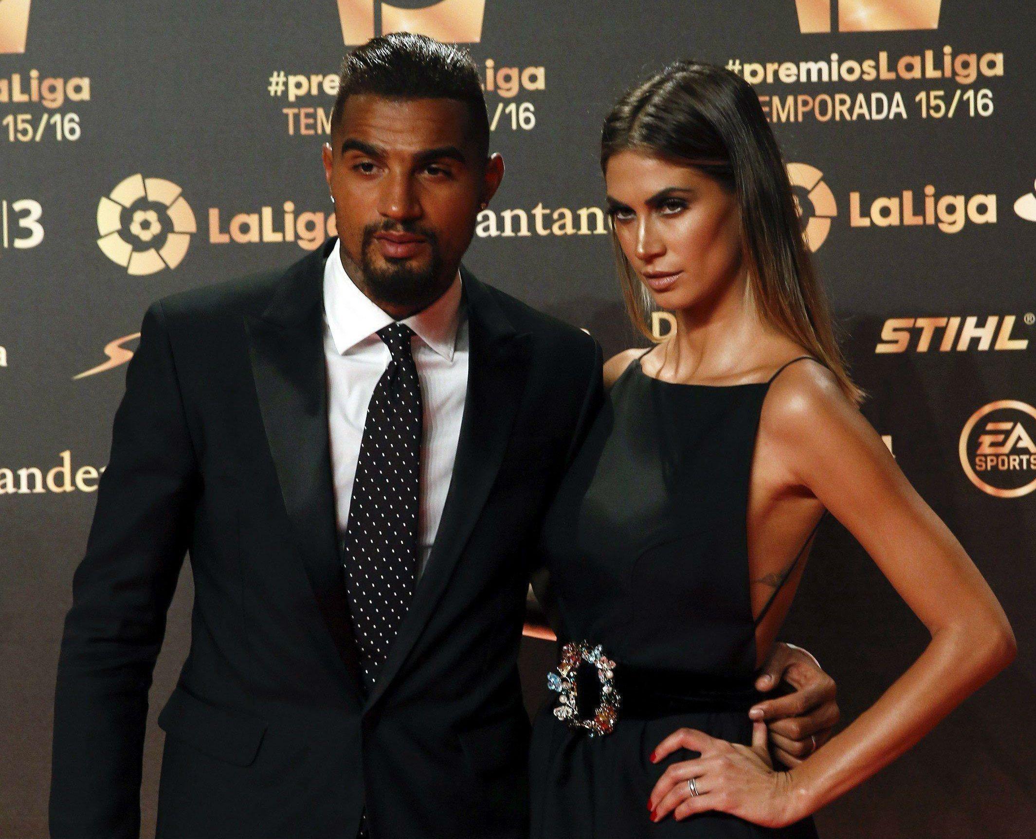 Melissa Satta: 'La fama è bella ma mi manca l'intimità di una cena con mio marito'
