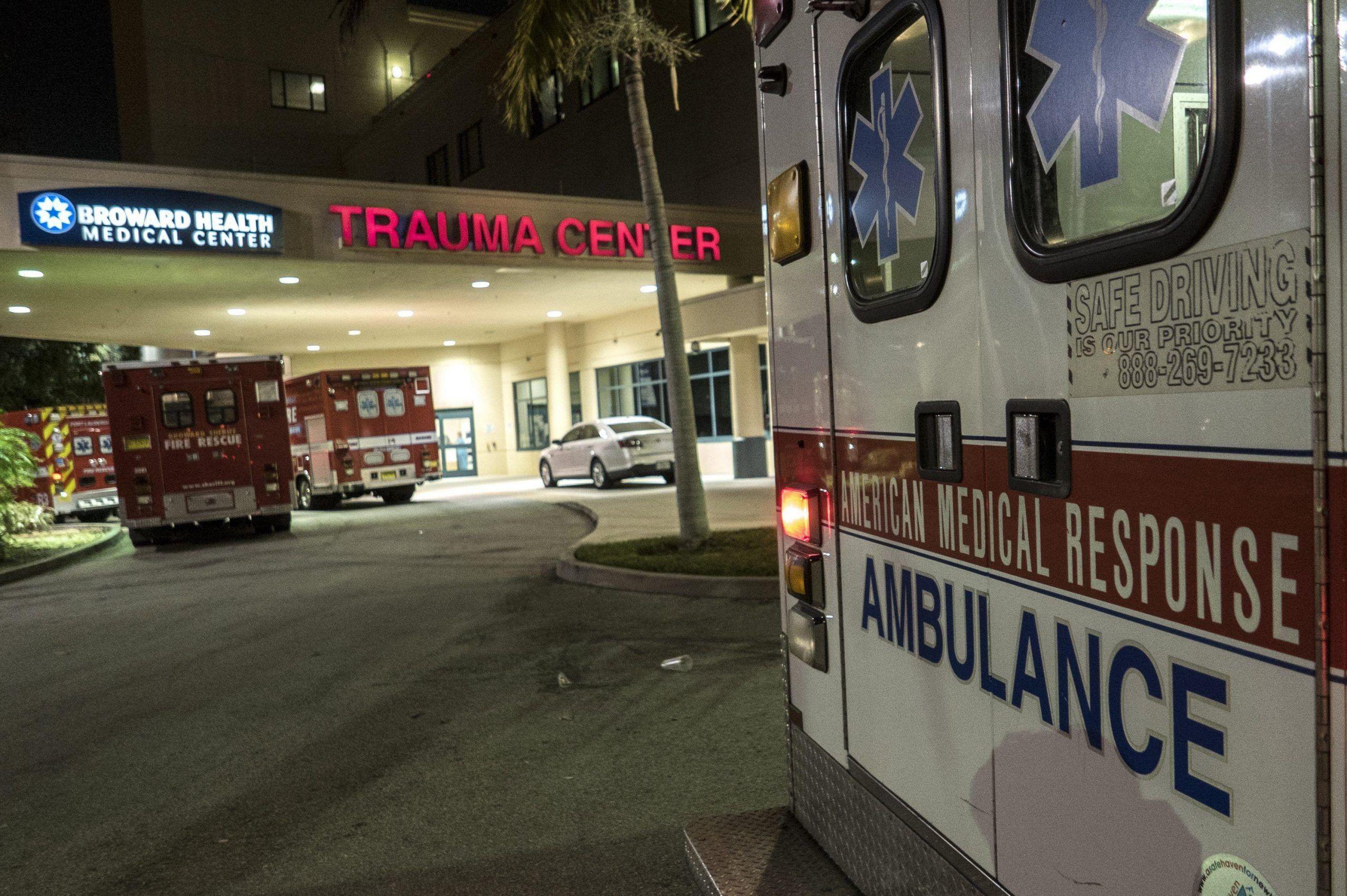 Ospedale in Usa