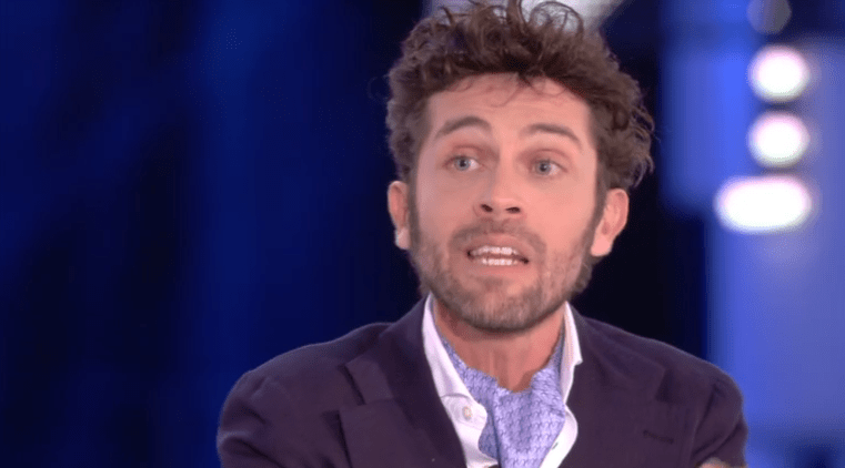 GF VIP 2, Raffaello Tonon su Luca Onestini: 'Sono innamorato della sua purezza'