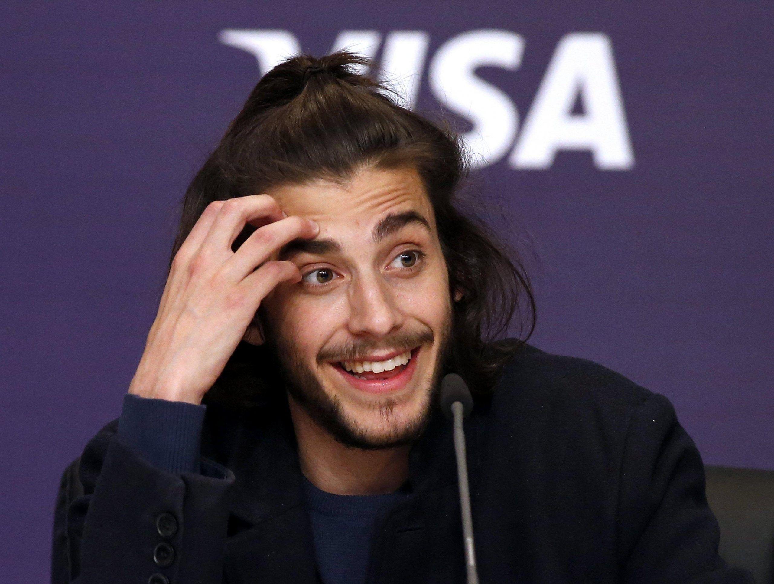 Salvador Sobral, trapianto di cuore riuscito: il vincitore dell'Eurovision 2017 sta bene