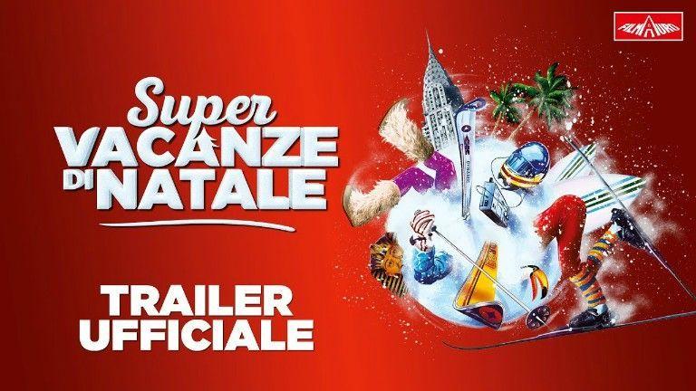 Super vacanze di Natale: al cinema il cinepanettone che racconta 35 anni di cinepanettoni