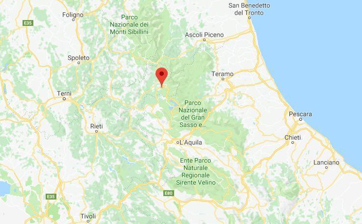 Amatrice, terremoto del 4° grado fa tornare la paura: sisma avvertito fino a Roma