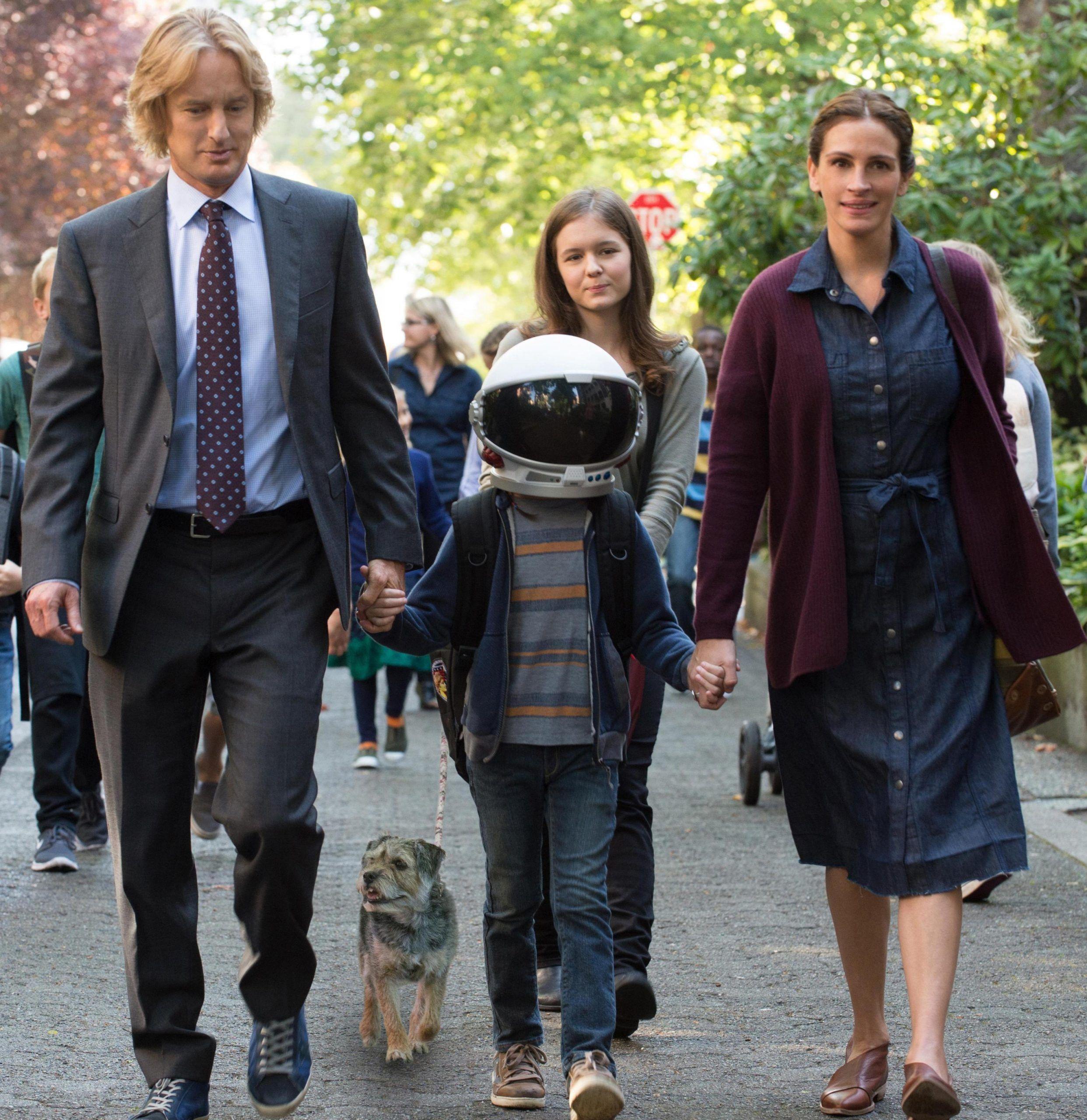 Wonder, al cinema il film sul prodigio della diversità