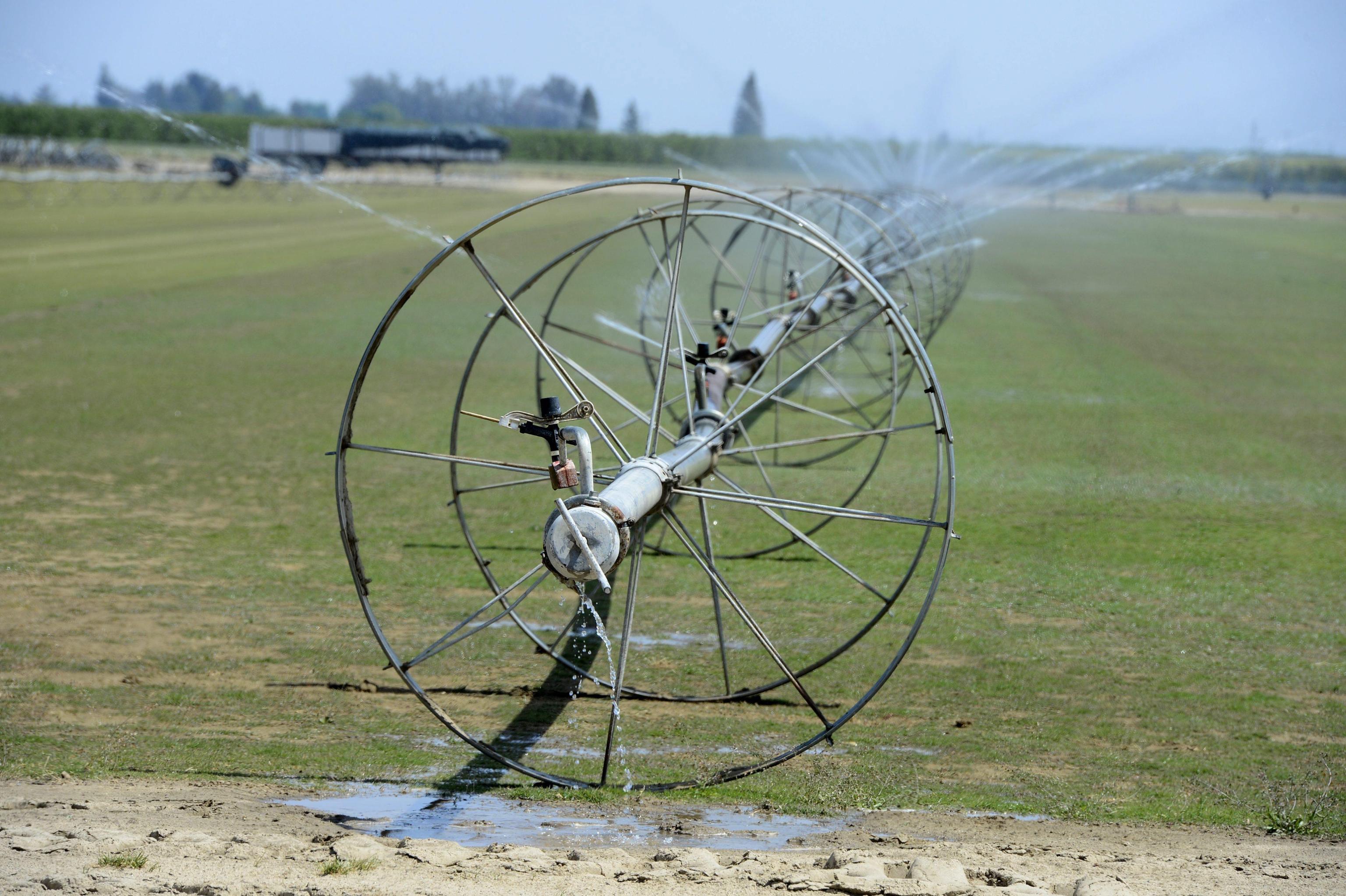 Acqua e cambiamento climatico: ecco le Imprese italiane unite per le grandi sfide globali
