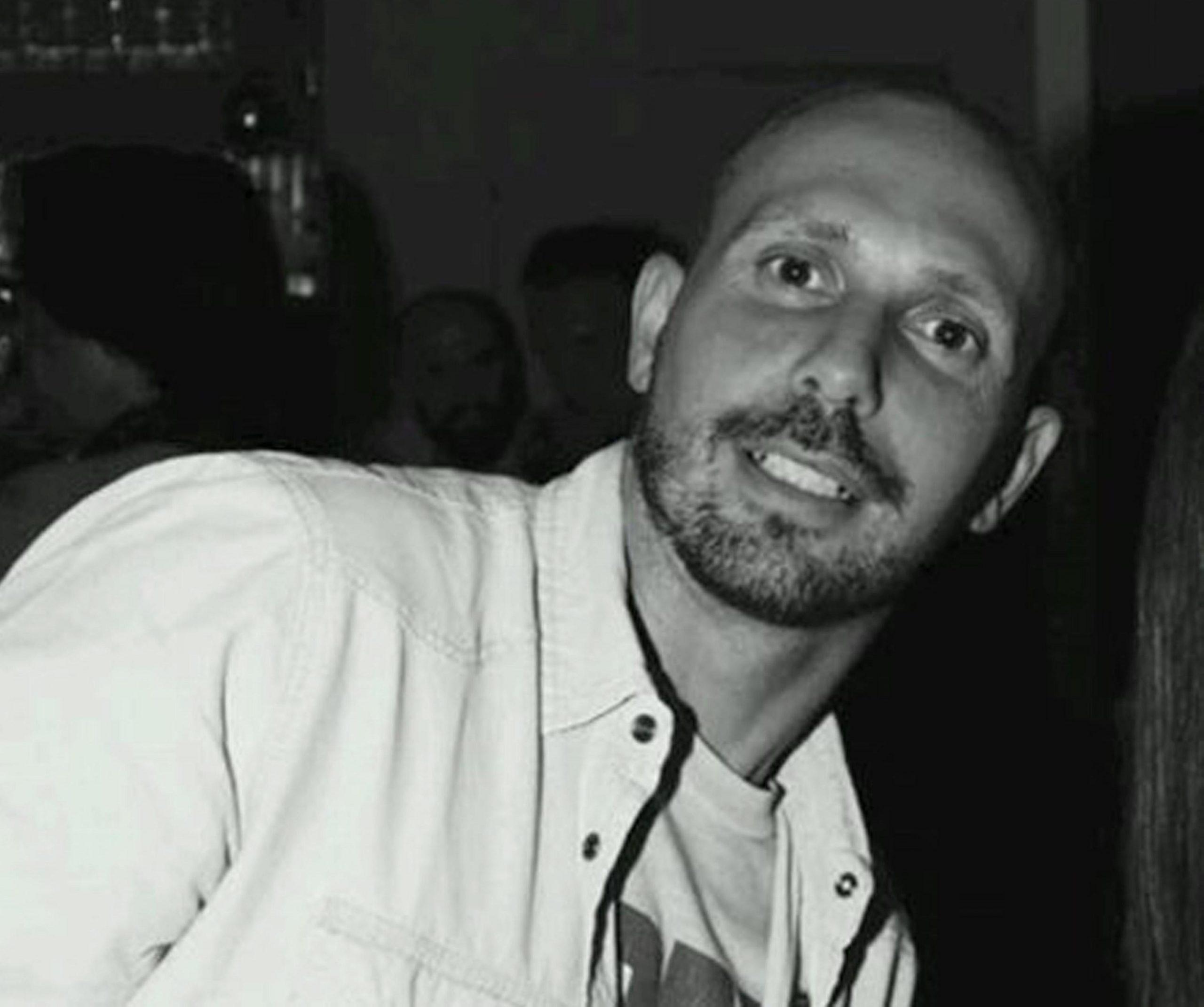 Ex calciatore scomparso: si indaga anche per omicidio