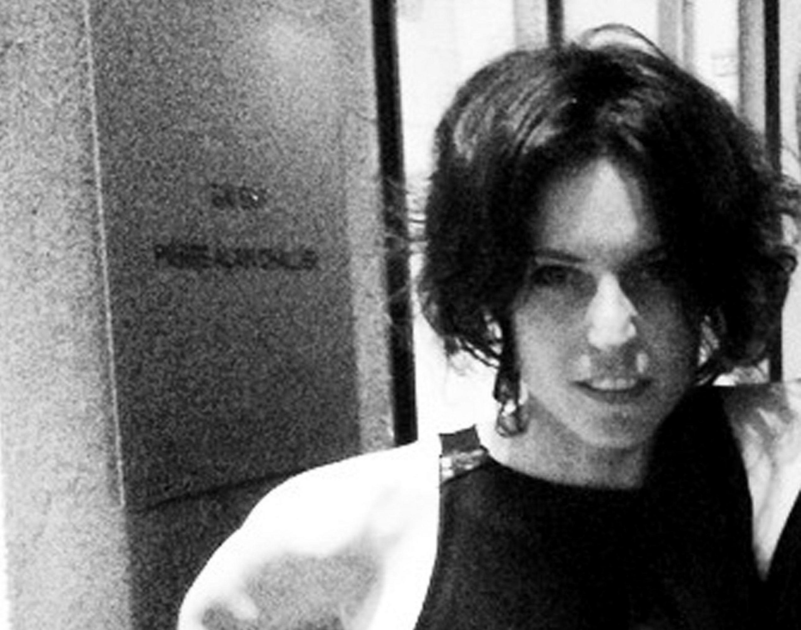 Stilista impiccata a Milano, Carlotta Benusiglio