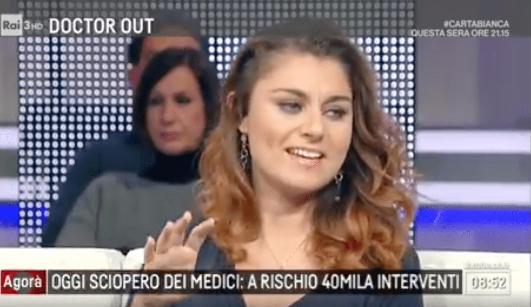 Ceccardi (Lega): 'Medici calabresi? Giusto pagarli meno: la Calabria non è un'eccellenza italiana'