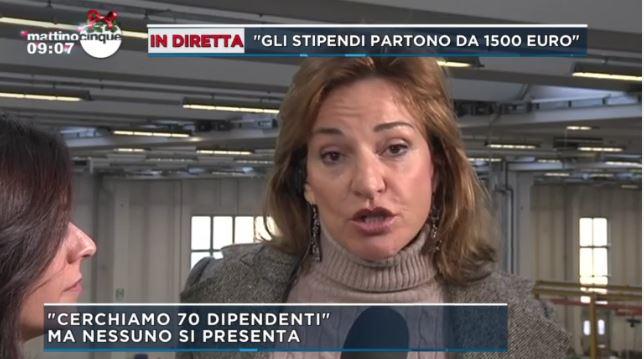 Cercasi lavoratori a Padova: imprenditrice cerca 70 dipendenti ma nessuno si presenta