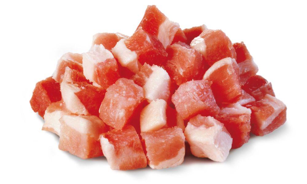 Pancetta dolce e affumicata a cubetti ritirata dai supermercati: rilevata presenza di salmonella
