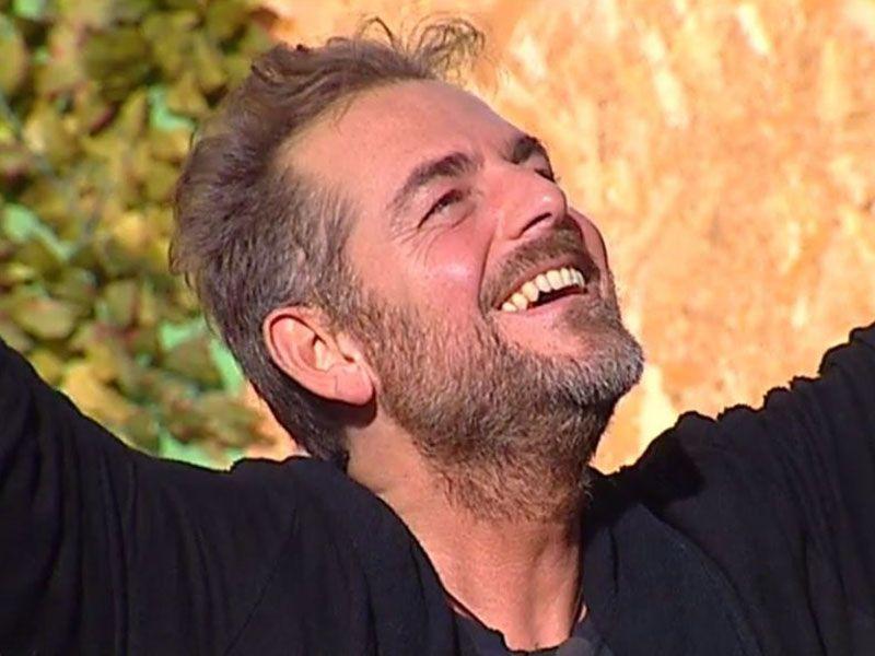 Grande Fratello Vip 2: il vincitore è Daniele Bossari