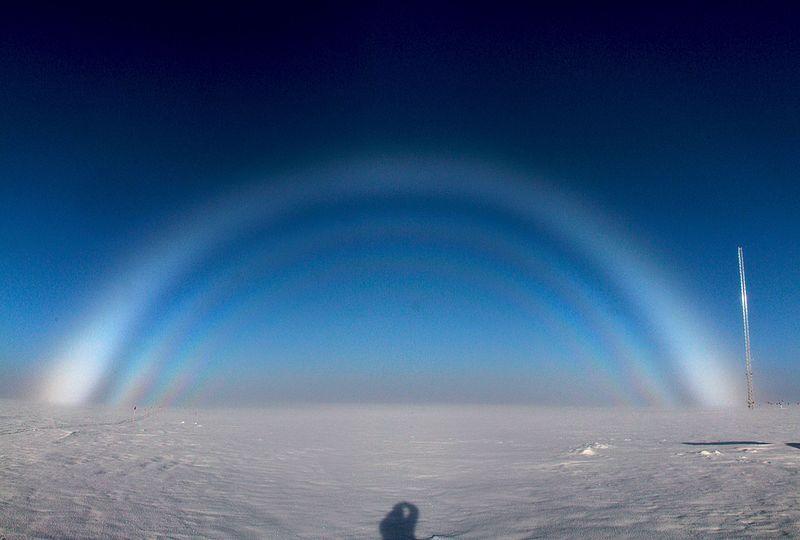 Fenomeni atmosferici rari e strani