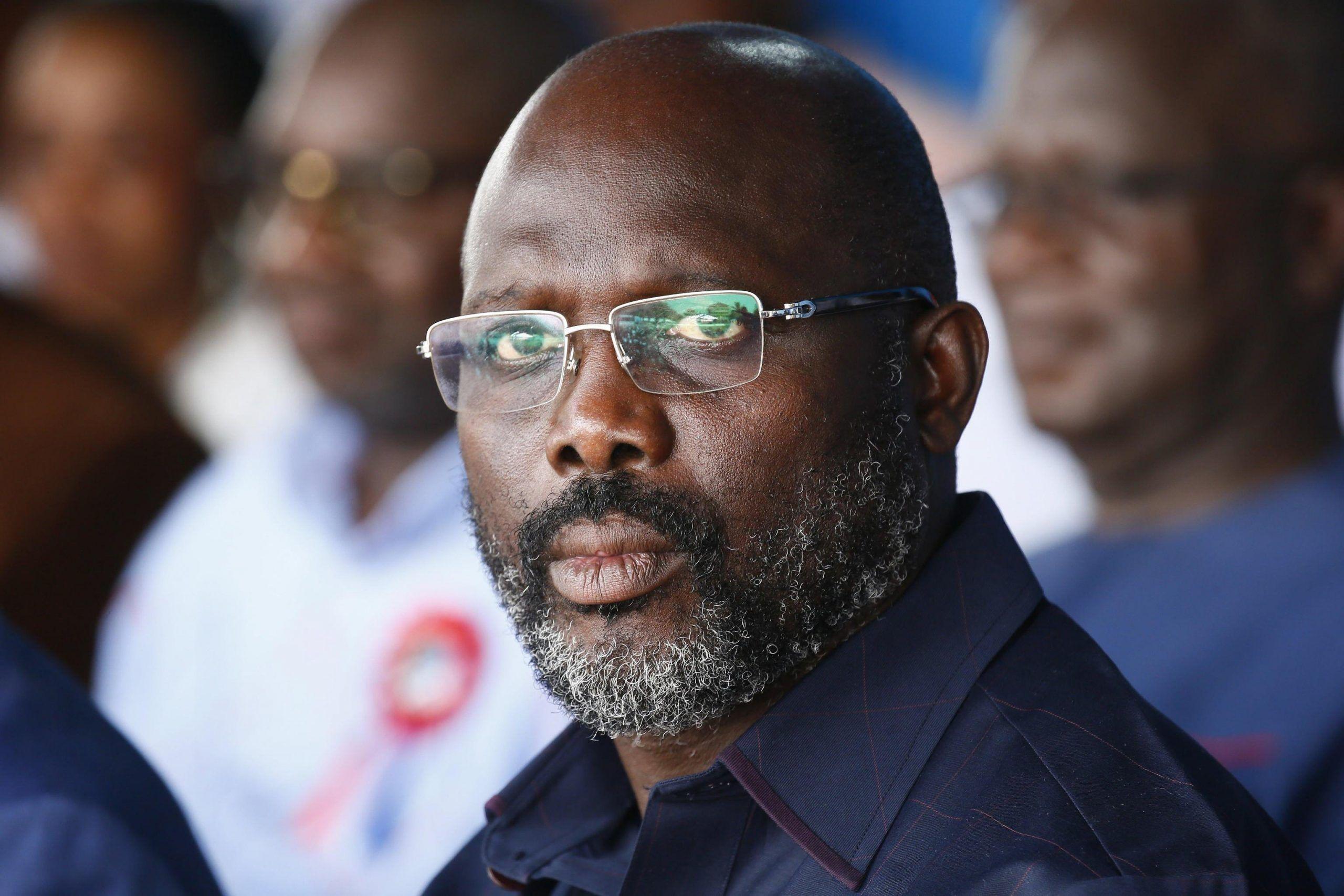George Weah presidente della Liberia: l'ex campione del Milan vince le elezioni