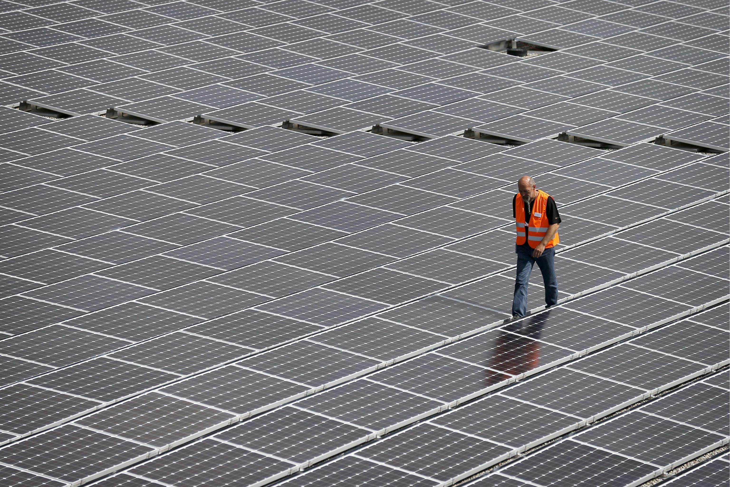 Green Economy, ottenere energia pulita e sostenibile è la sfida per il futuro