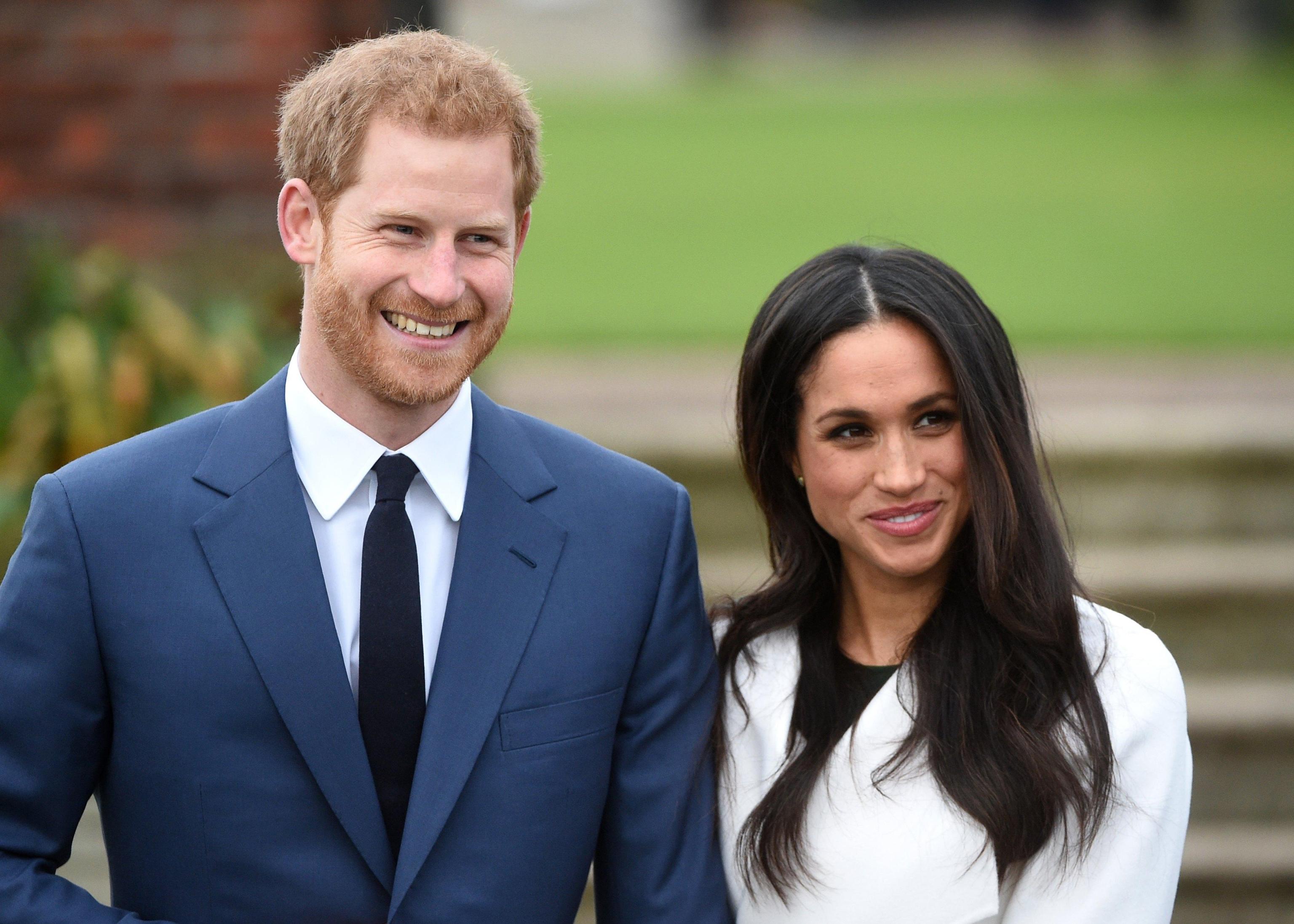 Meghan Markle, la fidanzata del principe Harry ha un CV molto particolare