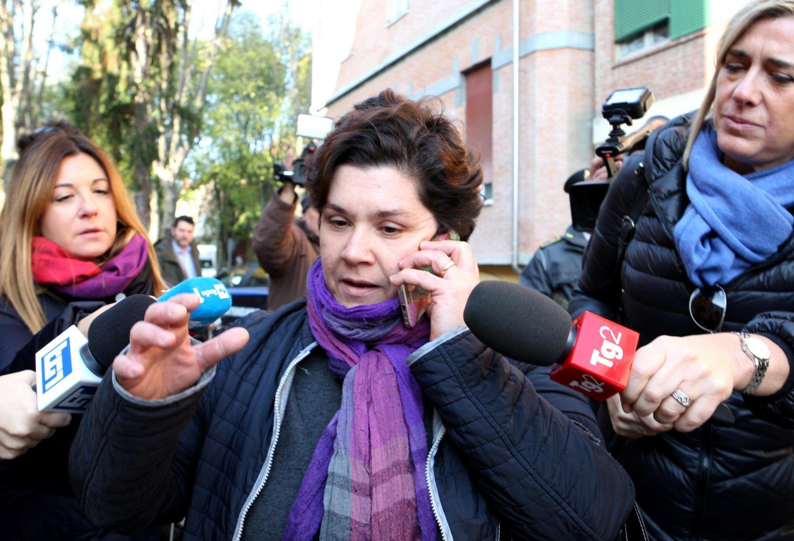 Toto Riina's daughter, Maria Concetta