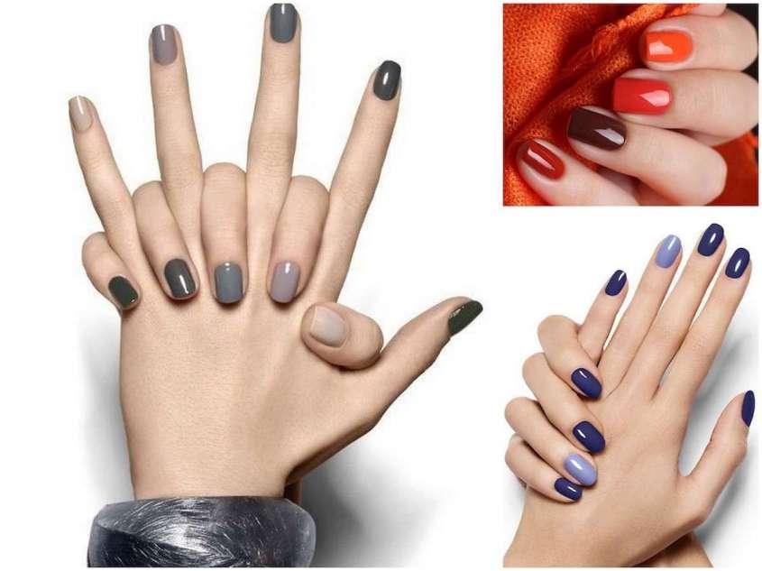 nail art degrade
