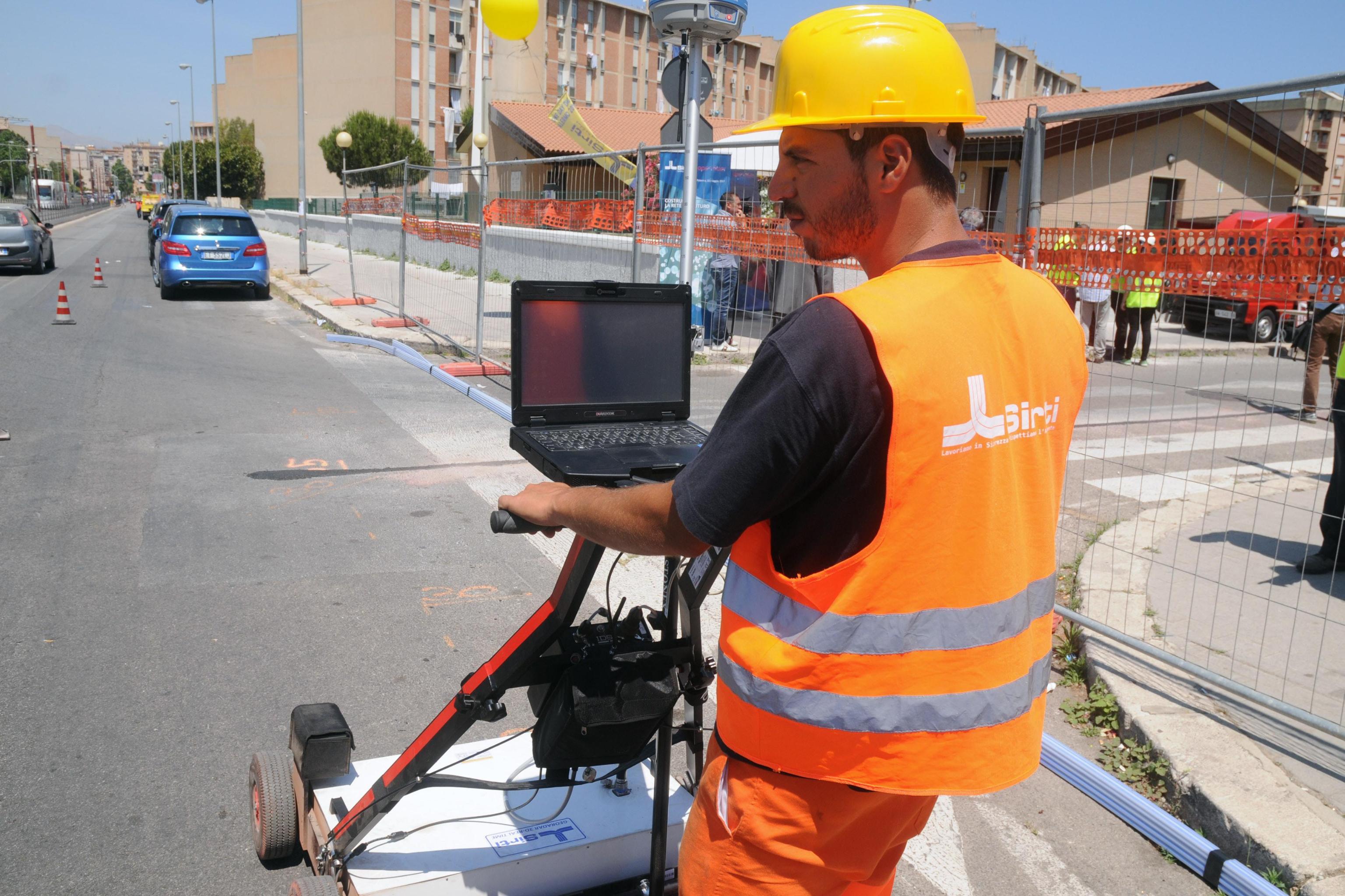 L'Aquila è città pilota per la sperimentazione 5G di Open Fiber e Wind Tre