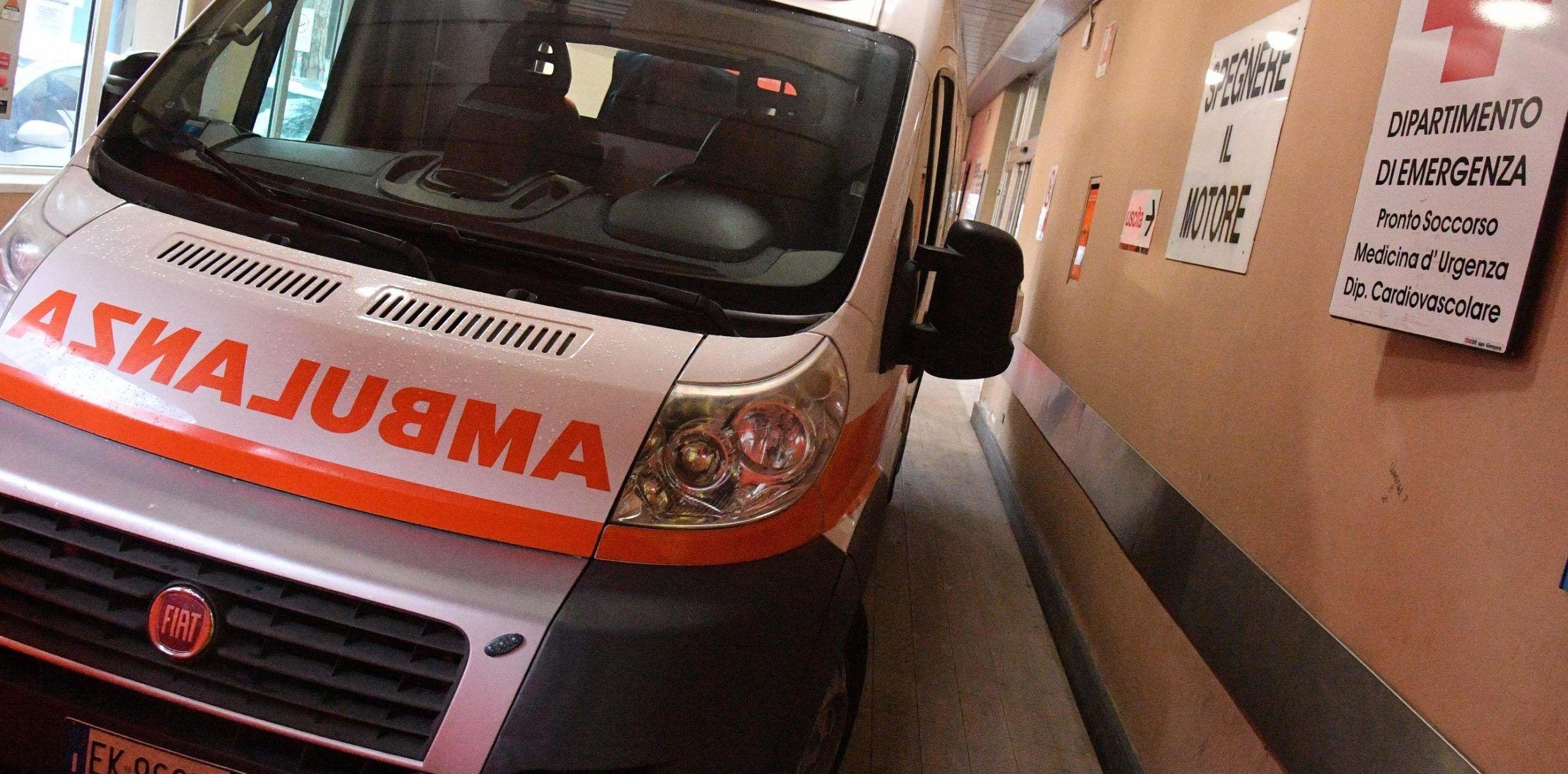 Anziano muore dissanguato, ferito dal bidet rotto