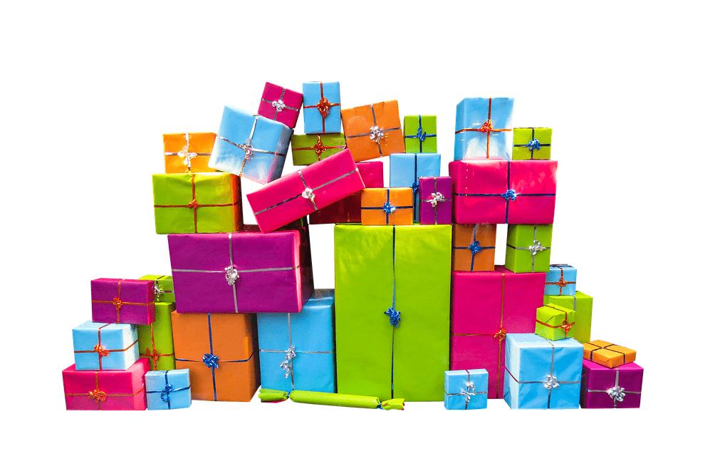 Regali di natale economici dal fai da te alle idee da 1 a for Idee regali di natale
