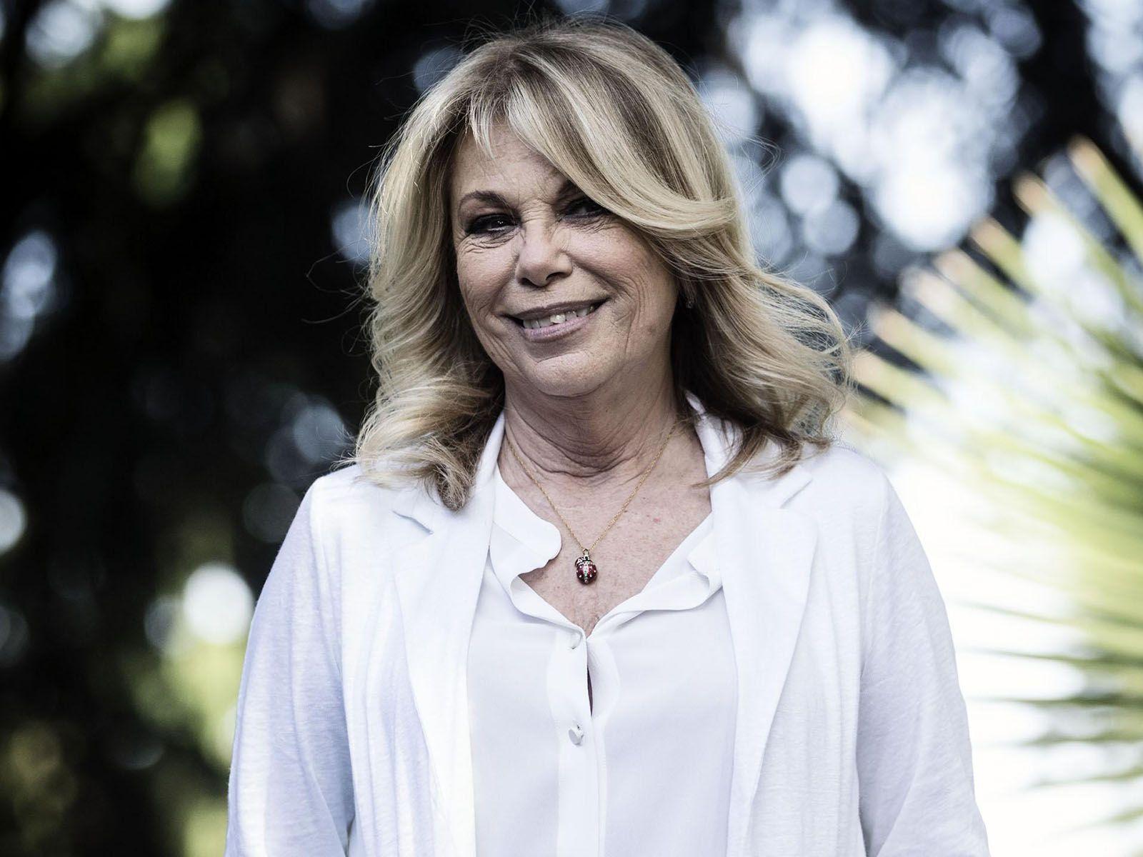 Rita Dalla Chiesa torna in TV su Rete 4 con il programma Italiani