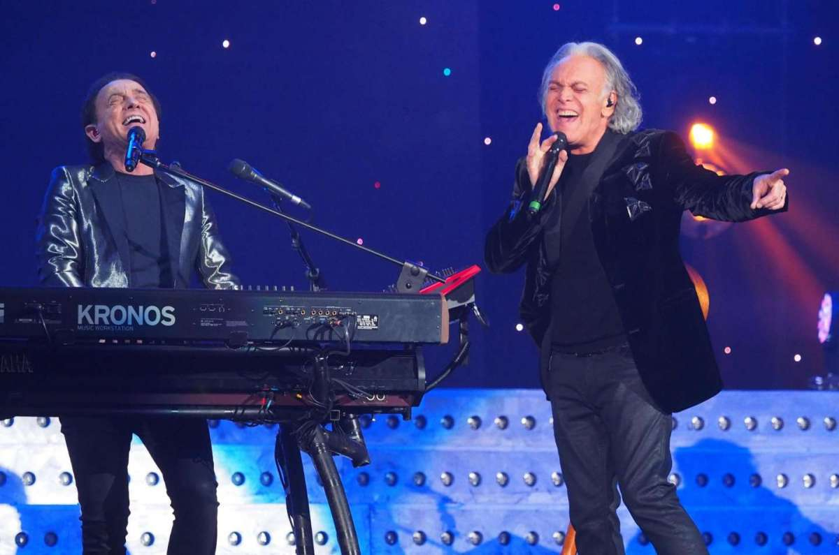 Festival di Sanremo 2018, i 20 Big in gara