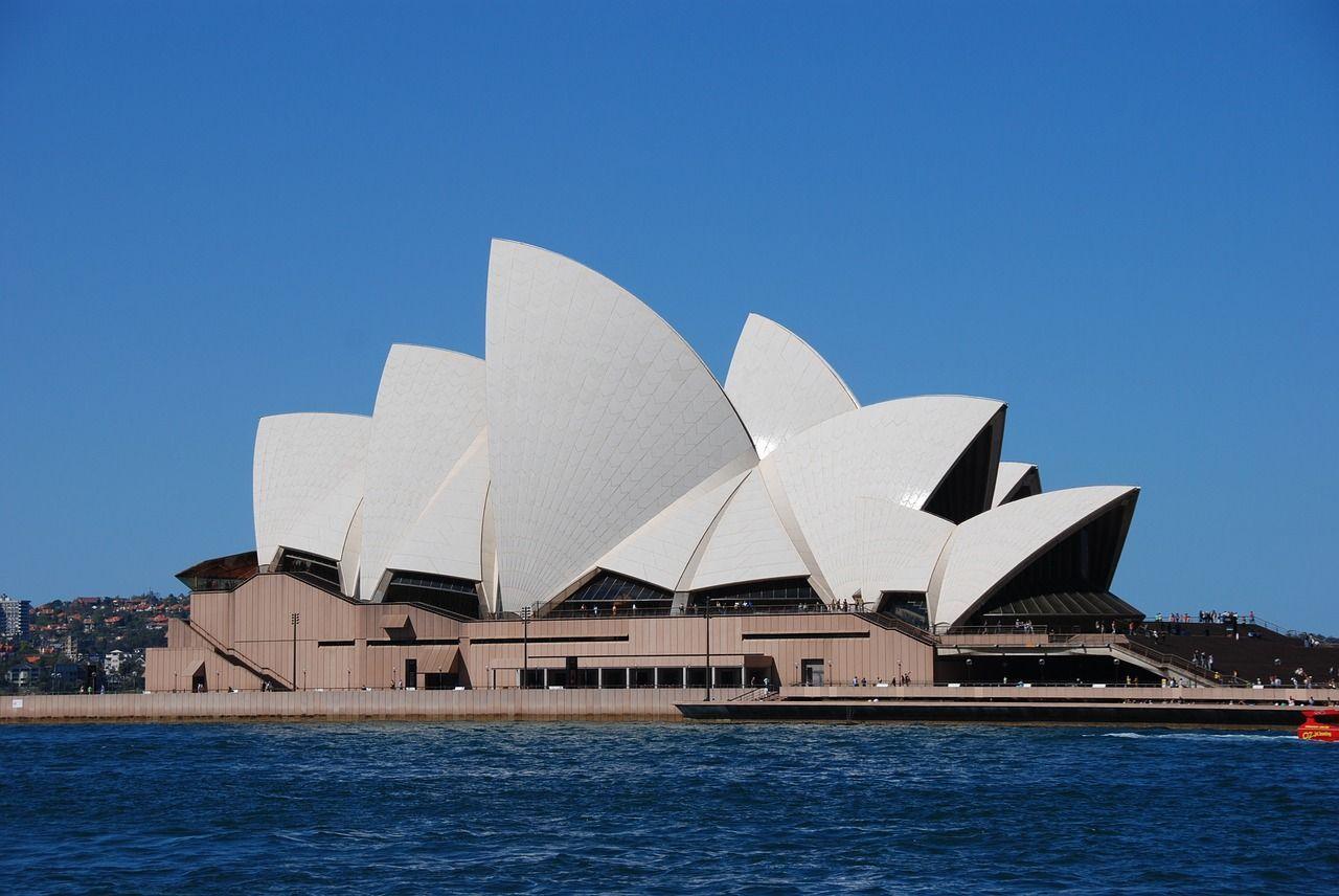 Miglior sito di incontri a Sydney