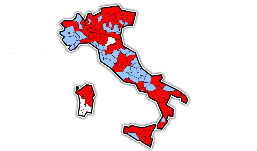 tumori in Italia