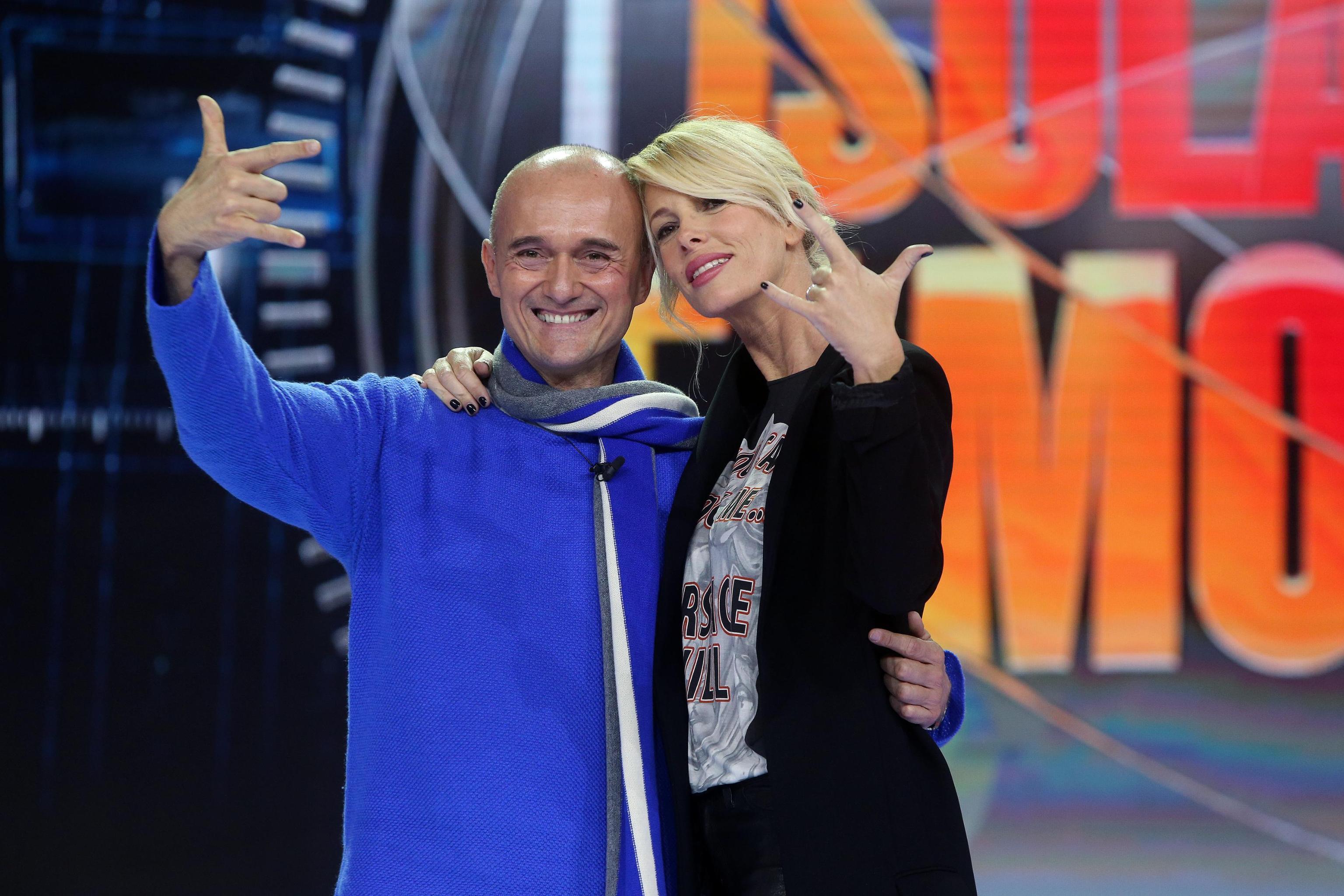 Alfonso Signorini: 'Da Eva Henger accuse pesanti e ingiustificate su Francesco Monte'