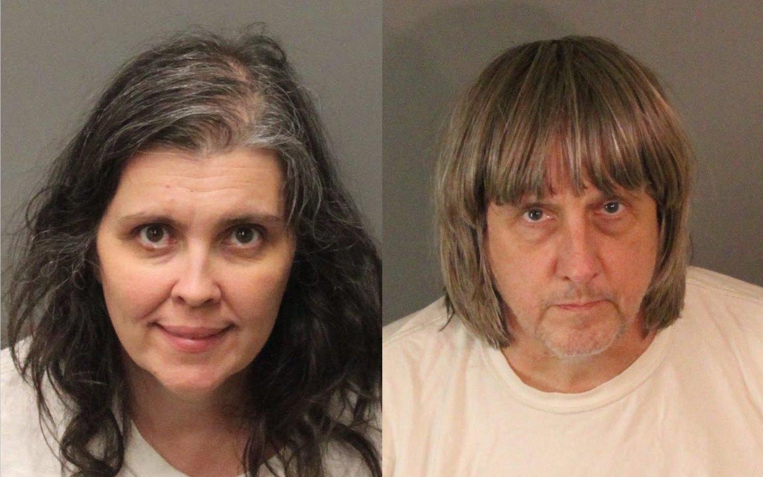 Genitori arrestati per aver tenuti prigionieri i figli in casa