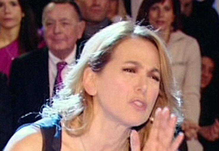 Barbara D'Urso contro Eleonora Daniele? 'Mi copia tutto, lanci, servizi e video'