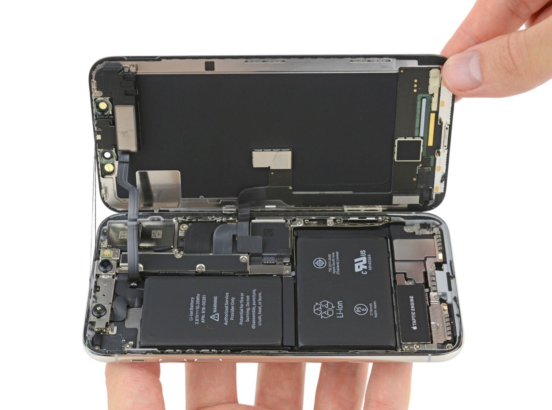 Batteria iPhone che si scarica subito: 5 trucchi per farla durare di più
