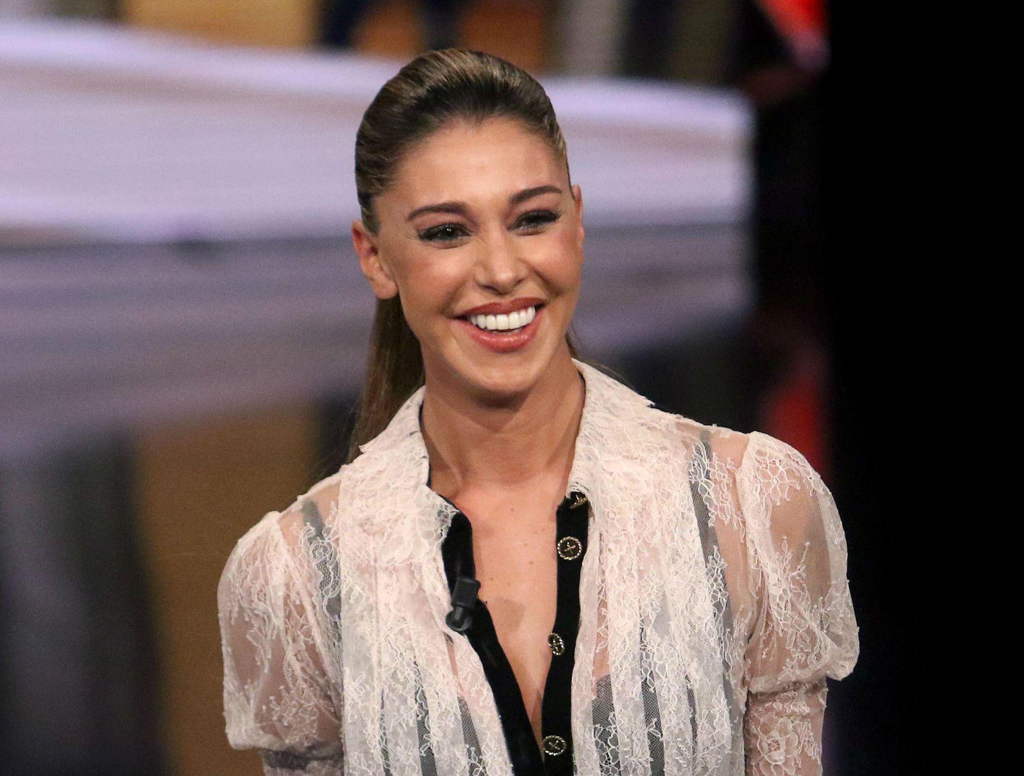 Belén Rodriguez: 'Andrea Iannone non mi ha mai mollato'
